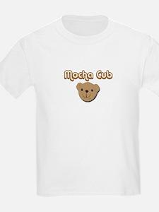 Mocha Cub T-Shirt