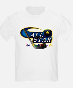 Hockey All Star in Training T-Shirt