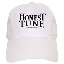 Honest Tune Ball Baseball Cap