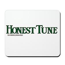 Honest Tune Mousepad