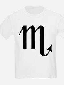 SCORPIO (30) T-Shirt