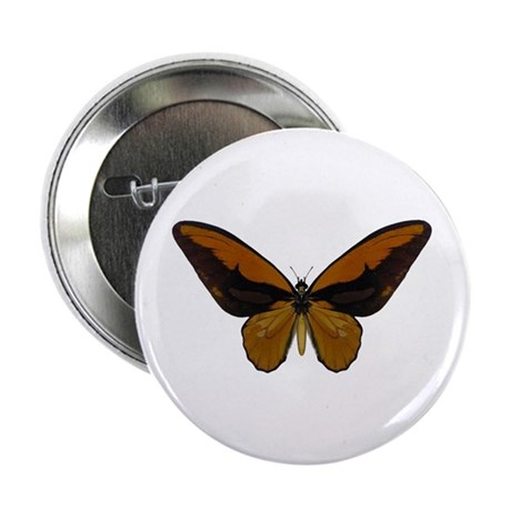 "Butterfly 2.25"" Button"