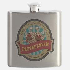 Unique Meatball Flask