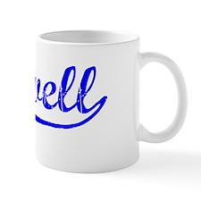 Vintage Roswell (Blue) Mug