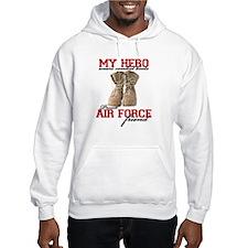 Combat boots: USAF Friend Jumper Hoody