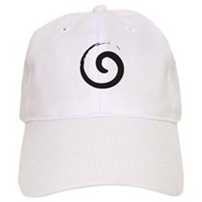 Sacred Spirals Baseball Cap