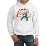 Easy Target Hooded Sweatshirt
