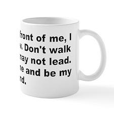 Cool Quotes Mug
