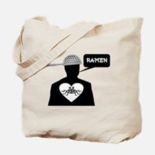 Cute Ramen Tote Bag