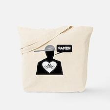 Cute Is god Tote Bag