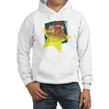 Music Soothes My Soul Hoodie