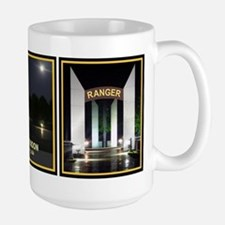 RANGER COLLAGE 02A Mug
