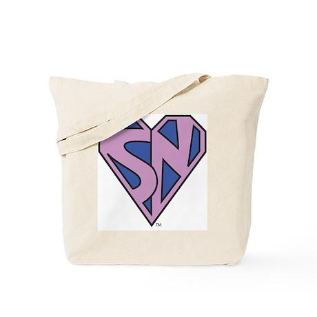 Super Nanny Tote Bag