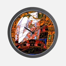 Cool International day of peace Wall Clock