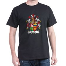Kesseler Family Crest T-Shirt