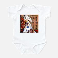 Unique International day of peace Infant Bodysuit