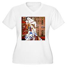 Cute Personal peace T-Shirt