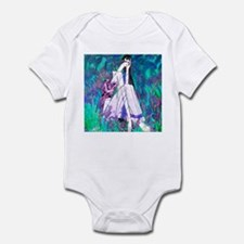 Cool International day of peace Infant Bodysuit