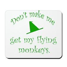 Flying Monkeys Mousepad