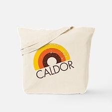 Caldor Disount Bin Tote Bag