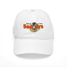 Eat At Beavers Baseball Cap