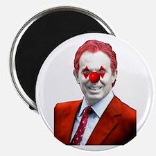 """Clown Blair 2.25"""" Magnet (10 pack)"""