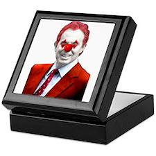 Clown Blair Keepsake Box