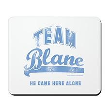 Team Blane Mousepad