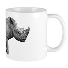 Boss rhino Mug