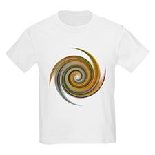 Earthen Spiral T-Shirt