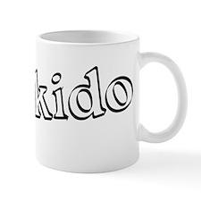 Hapkido Mug
