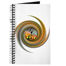 Ritual Tree Journal