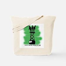 Garden Statement Tote Bag