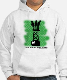Garden Statement Jumper Hoody