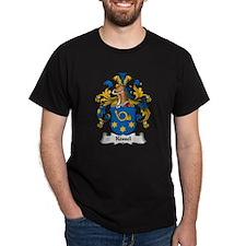 Kessel Family Crest T-Shirt