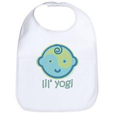 Lil' Yogi Bib