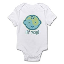 Lil' Yogi Infant Bodysuit