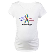 Blessing 3 (Autistic Niece) Shirt