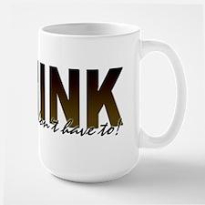 I.T.hink (I Think) Mug
