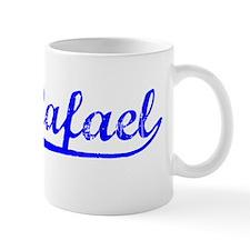 Vintage San Rafael (Blue) Mug