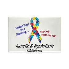 Blessing 3 (Autistic/NonAutistic Children) Rectang