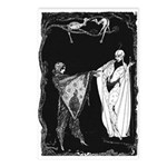 Faust 235 Postcards (Package of 8)