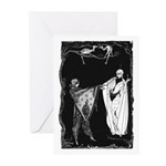 Faust 235 Greeting Cards (Pk of 20)