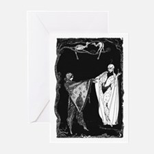 Faust 235 Greeting Cards (Pk of 10)