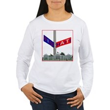 REP HAITI WHITE HOUSE T-Shirt