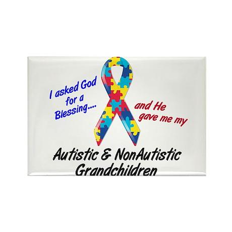 Blessing 3 (Autistic/NonAutistic Grandchildren) Re