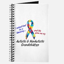 Blessing 3 (Autistic/NonAutistic Grandchildren) Jo