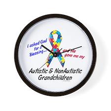 Blessing 3 (Autistic/NonAutistic Grandchildren) Wa