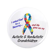 Blessing 3 (Autistic/NonAutistic Grandchildren) 3.
