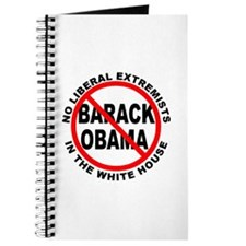 Anti-Obama Anti-Liberal Journal